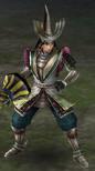 Nagamasa Azai Alternate Outfit (WO)