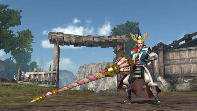 File:Nagamasa Azai Weapon Skin (SW4 DLC).jpg