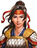 Bao Sanniang (ROTKLCC)