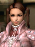 Bladestorm - Female Mercenary Face 7