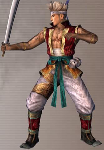 File:DW5 Gan Ning Alternate Outfit.png