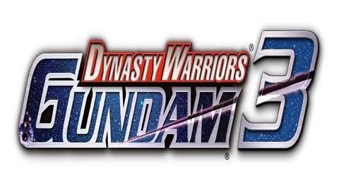 Dynasty Warriors Gundam 3 Gameplay Trailer HD