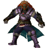 Ganondorf Alternate Costume 4 (HWL DLC)