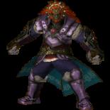 Ganondorf Alternate Costume 4 (HWL DLC)