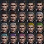 Hair Colors (BSN)