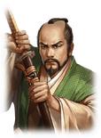 Munenori Yagyu (NAOS)