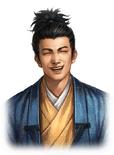 Takakage Kobayakawa (NAOS)