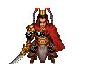 Zhou Yu Battle Sprite (ROTKLCC)