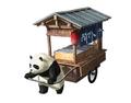 Panda Cart 4 (DWO)
