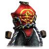 Taishi Ci Costume 1A (DWU)