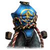 Taishi Ci Costume 1B (DWU)