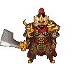 Han Dang Battle Sprite 2 (ROTKLCC)