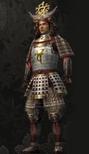 Kanetsugu Naoe (KSN3)