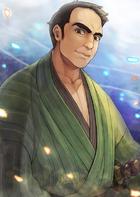 Takamori Saigo (TKD2)