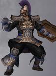 DW5 Cao Ren Alternate Outfit