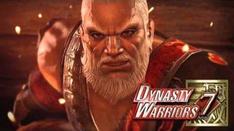 DYNASTY WARRIORS 7 BGM - Thousand Suns 赤壁の戦い・呉