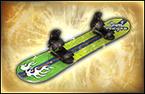 Iron Boat - DLC Weapon (DW8)
