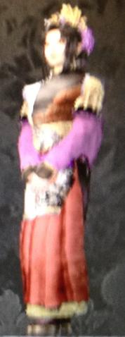 File:Silk Hakama (Kessen III).png