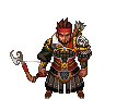 Xu Sheng Battle Sprite 2 (ROTKLCC)