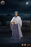 Zhuge Liang Render (ROTK2017)