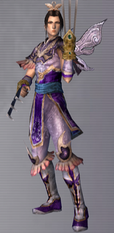 File:DW5 Zhang He Alternate Outfit.png