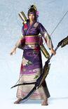 Ina Yukata Costume (SW4E DLC)