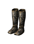 Male Feet 3C (DWO)