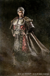 Sun Jian Stage Production (DW8)