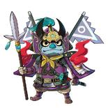 Yomi Gensui Cao Ren (YKROTK)