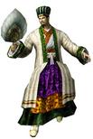 Zhuge Liang Render (DW2)