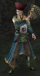 Zuo Ci Alternate Outfit (WO)