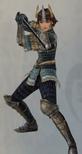 Ginchiyo Tachibana Alternate Outfit (SW2)