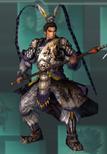 Lu Bu Alternate Outfit (DW5)