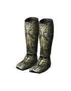 Male Feet 3D (DWO)