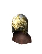 Male Head 4C (DWO)