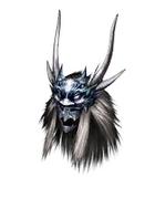 Male Head 99B (DWO)