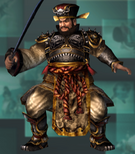 Dong Zhuo Alternate Outfit (DW5)