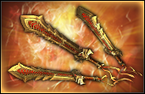 Flying Swords - 4th Weapon (DW8)