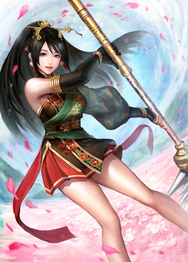 Guan Yinping Artwork (DW9)