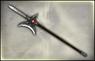 Halberd - 1st Weapon (DW8)