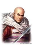 Joun Takahashi 2 (NAOS)