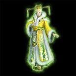 Liu Shan (WO3)