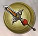 1st Rare Weapon - Yukimura