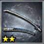 2nd Weapon - Mitsuhide Akechi (SWC3)