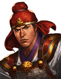 Ling Tong (ROTKLCC)