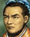 Ma Zhong - Wu (ROTK2PS)