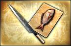 Sword & Shield - DLC Weapon (DW8)
