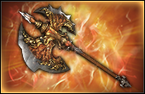 Axe - 4th Weapon (DW8)