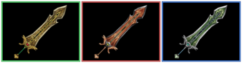 DW Strikeforce - Great Sword 12