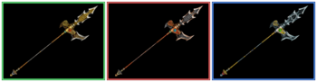 DW Strikeforce - Polearm 30